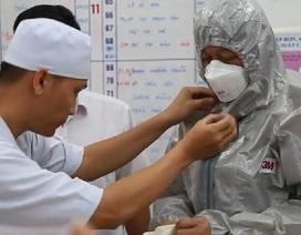 Hai bệnh nhân nhiễm viêm phổi lạ: Còn sốt nhưng đã giảm triệu chứng