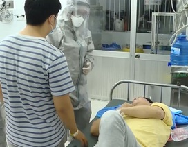 Virus corona đã vô hiệu hóa hệ thống máy đo thân nhiệt