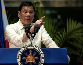 Tổng thống Philippines ra tối hậu thư dọa chấm dứt thỏa thuận quân sự với Mỹ