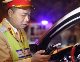 Ứng dụng hữu ích giúp tra cứu các mức xử phạt vi phạm giao thông theo Nghị định 100