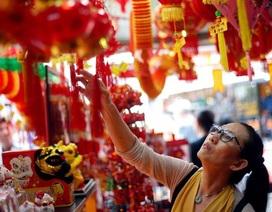 Châu Á đón Tết Âm lịch trong nỗi lo về dịch viêm phổi lạ