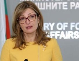 Bulgaria trục xuất hai nhà ngoại giao Nga