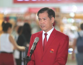 """""""Thể thao Việt Nam tập trung toàn lực cho Olympic 2020"""""""