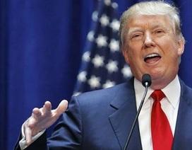 Chuyên gia phong thủy đoán ông Trump gặp vận may trong năm Canh Tý