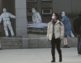 Trung Quốc phong tỏa 8 thành phố, chi 144 triệu USD ngăn bệnh viêm phổi lây lan
