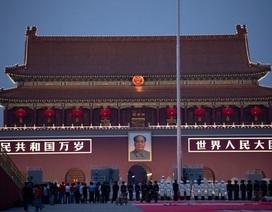 """Lo """"sốt vó"""" vì dịch bệnh lạ, Trung Quốc đóng cửa Tử Cấm Thành"""