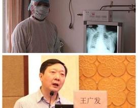 """Chuyên gia khẳng định bệnh phổi lạ """"có thể kiểm soát"""" """"dính"""" virus Vũ Hán"""