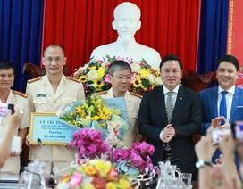 Phá vụ án trộm két sắt chứa hơn 3,7 tỷ đồng ngày 30 Tết