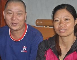 Bạn đọc Dân trí mang Tết ấm về cho gia đình chị Lanh