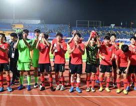 U23 Hàn Quốc - U23 Saudi Arabia: Trận chung kết kinh điển