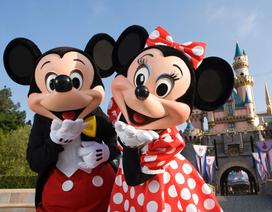Hai diễn viên lồng tiếng cho chuột Mickey - Minnie nên duyên như thế nào?
