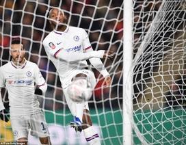 Thắng nhẹ Hull City, Chelsea tiến bước ở FA Cup