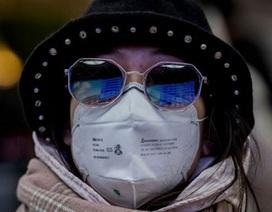 Virus corona gây bệnh phổi lạ có thể lây lan ngay trong thời kỳ ủ bệnh