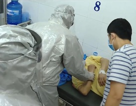 Bác tin đồn bệnh nhân nhiễm corona tại Chợ Rẫy tử vong