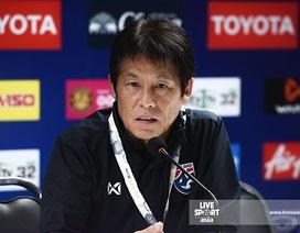 HLV Akira Nishino chỉ ra điểm thiếu sót của bóng đá Thái Lan