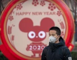 """Người Trung Quốc mất Tết giữa """"cơn ác mộng"""" dịch viêm phổi lạ"""