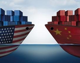 Thương chiến Mỹ - Trung và cạnh tranh nước lớn