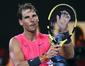 Australian Open: Nadal, Halep giành vé vào tứ kết