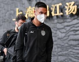 Lo sợ virus corona, CLB Buriram United thận trọng khi tới Trung Quốc