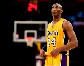 Huyền thoại bóng rổ Kobe Bryant cùng con gái thiệt mạng vì tai nạn máy bay thảm khốc