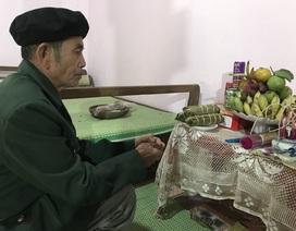 Tục đón sấm đầu năm của người Thái ở Nghệ An