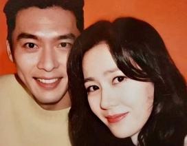 """Huyn Bin và Son Ye Jin lại chiếm sóng mạng xã hội vì ảnh """"tình bể tình"""""""