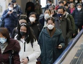 5 triệu dân tháo chạy khỏi Vũ Hán trước lệnh phong tỏa do virus corona