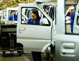 """Dịch viêm phổi Vũ Hán khiến nhiều nhà sản xuất ô tô """"rút quân"""" khỏi Trung Quốc"""