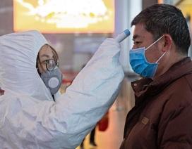 WHO sửa lỗi, thừa nhận mức độ nguy hiểm toàn cầu của virus Vũ Hán