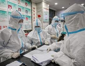 """Trung Quốc điều 6.000 y bác sĩ trên cả nước tới """"ổ dịch"""" Hồ Bắc"""