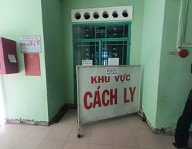Khánh Hòa: Vẫn còn 12 người ăn Tết bệnh viện vì nghi ngờ nhiễm virus Vũ Hán