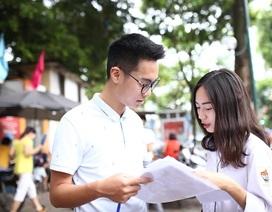 Những đối tượng sẽ được xét tuyển thẳng vào các trường đại học năm 2020
