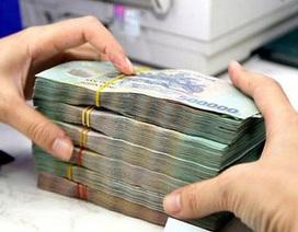 Trình Bộ Chính trị xem xét, quyết định mức lương mới ngay trong năm 2020
