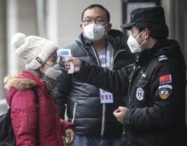 106 người chết, hơn 4000 ca nhiễm virus corona ở Trung Quốc