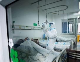 Cập nhật tình hình lây lan virus corona mới và những điều bạn cần biết