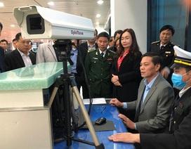 Hải Phòng giám sát chặt người Trung Quốc trở lại làm việc sau Tết