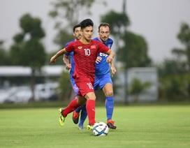 Martin Lo bất ngờ gia nhập CLB Hải Phòng