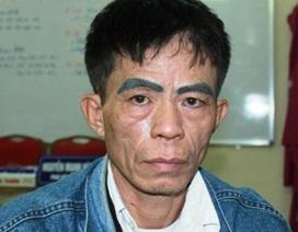 Cuộc vây ráp kẻ sát hại hụt trung úy cảnh sát giao thông ở Hải Phòng