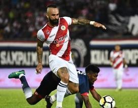 Chuẩn bị tái đấu đội tuyển Việt Nam, Malaysia nhập tịch thêm hai cầu thủ