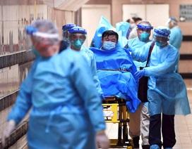 Trung Quốc có nguy cơ trải qua đại dịch nguy hiểm hơn SARS