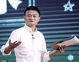 Tỷ phú Jack Ma chi hơn 14 triệu USD giúp chế vắc xin chống virus corona
