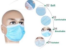 Đeo khẩu trang y tế như thế nào để phòng nguy cơ lây nhiễm virus corona?