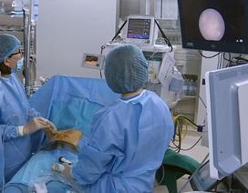 Cứu sống hàng trăm ca truyền máu song thai nguy hiểm, BV Tâm Anh Hà Nội làm chủ nhiều kỹ thuật Y học bào thai cao cấp