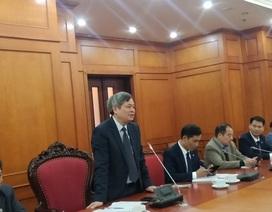 Các nhà khoa học Việt bàn giải pháp ứng phó với virus Vũ Hán