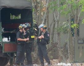Cho phép tiêu diệt nghi can bắn chết 4 người ở TPHCM