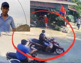 Vụ xả súng bắn chết 4 người: Công an Bình Phước tăng cường kiểm soát vùng biên