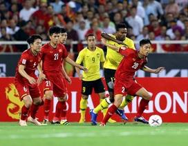Malaysia đối diện với thuốc thử mạnh trước trận gặp Việt Nam