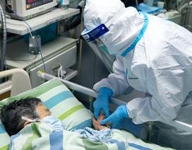 """WHO cân nhắc ban bố tình trạng """"khẩn cấp toàn cầu"""" do virus Vũ Hán"""