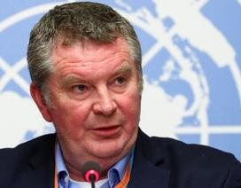 WHO cảnh báo nguy cơ thảm họa nếu các nước đơn phương đối phó virus corona