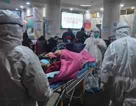 170 người tử vong, 7.251 ca nhiễm virus corona trên toàn cầu